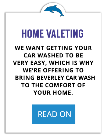 home-valeting